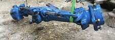 More details for ford new holland 40 series front axle. came off j reg 8240