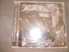 INTO DARKNESS Dysphoria CD German Death Metal (cannibal corpse vader morgoth)