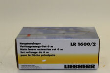 NZG 843 2 Liebherr LR 1600 Spacer hauptausleger 6M 1:50 NEW BOXED