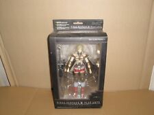 ASHE FINAL FANTASY 12 XII PLAY ARTS ACTION FIGURE BY SQUARE-ENIX NEW IN BOX