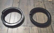 Lada Niva Rear Coil Spring Lower Gasket Kit 2101-2912650