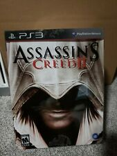 Assassin's Creed 2 Master Assassin's Edition PS3