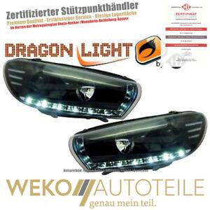 Scheinwerfer SET für scirocco 2251485 Diederichs