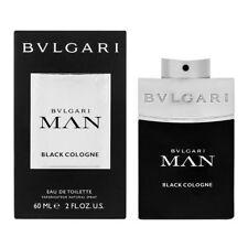 Bvlgari Man Black Cologne 60ml EDT Spray for Men by Bvlgari