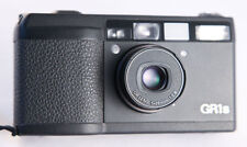Ricoh compact camera (4) to be updated