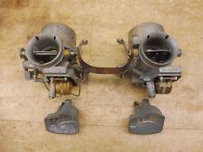 1971 Honda CB450 Twin CB 450 H1096-1' carburetor carb set pair