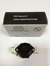 Mercedes W124 R129 W140 W202 W208 Voltage Regulator Fit BOSCH Alternator NEW