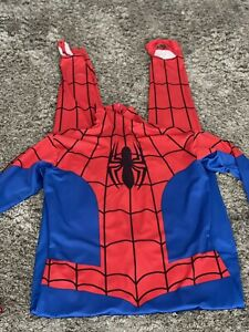 Spider-Man Adult Outfit