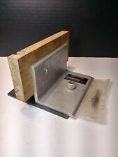 Mortise and tenon jig porter cable 5009 (Q)