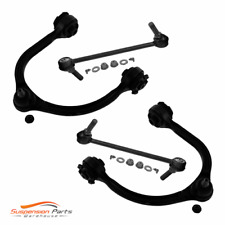 Replacement Control Arm Upper Set Sway Bar Link For AWD Dodge Charger Magnum