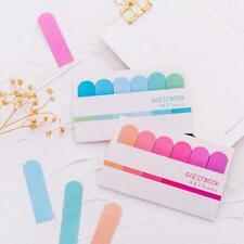 Cute Kawaii Sticky Note Memo Pad School Supplies Planner Sticker Stationery