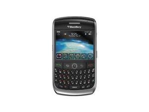 BlackBerry Curve 8900 - Black (Vodafone) Smartphone Boxed