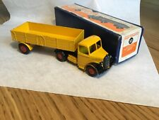 Dinky Toys Bedford Articulated Lorry réf. 521 (1948-1954) Made in England