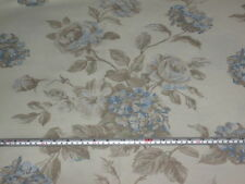"1 - 2 Metres Floral Upholstery 46 - 59"" Craft Fabrics"