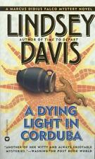 A Dying Light in Corduba - Lindsey Davis (Paperback)