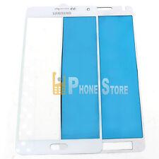 Original Samsung Galaxy A7 LCD Display Glas Scheibe TOUCHSCREEN A7 SM-A700F Weiß
