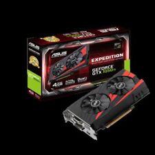 Cartes graphiques et vidéo ASUS NVIDIA GeForce GTX 1050 Ti pour ordinateur