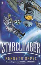 Starclimber,Kenneth Oppel