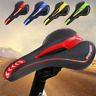 1pc Professional Mountain Bike Saddle Seat Cycling Road MTB Seat Cushion Pad