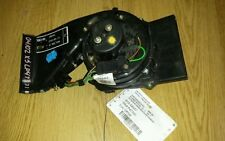 BMW REAR CABIN HEATER A/C BLOWER FAN MOTOR & RESISTOR E53 X5 01-06 # 64118385546