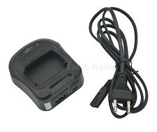 Original Wouxun Charger For KG-UV8D Walkie Talkie Ham Two-way Radios Transceiver