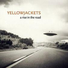 Yellowjackets - A Rise In The Road (NEW CD)