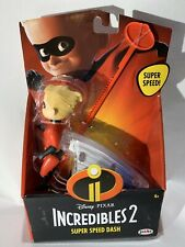 Disney / Pixar Incredibles 2 Feature Dash Action Figure [Super Speed]