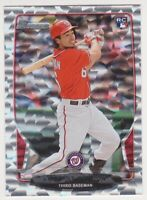 2013 Bowman Draft Baseball SILVER ICE Anthony Rendon Rookie Card - Nats WS Champ