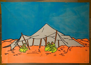 wall art, huge art, pop art on canvas, cool paintings, original artwork, camp
