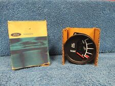 1973 MERCURY CAPRI  FUEL TANK GAUGE   NOS FORD 1215