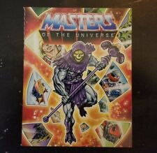 "He-Man mini comic ""Dimensional Doom""  MOTU  Origins International version"