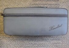 Hazelton Piccolo - Silver Plated with Padded Case