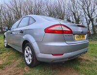 Ford Mondeo Edge 1.8 TDCI 2007 (57 Plate)