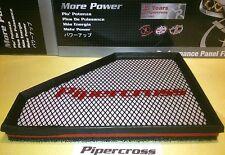 Pipercross Sportluftfilter BMW E87 E90 E91 E92 E9 E84 120D 320D 325D 330D PP1711