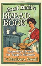 Aunt Barbs Bread Book
