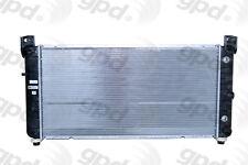 Global Parts Distributors 2921C Radiator