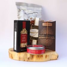 5 Item Gift Baskets on Charcuterie Boards