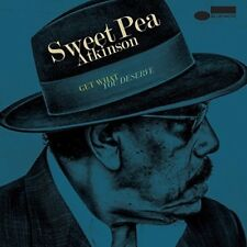 Uk1845304 Sweet Pea Atkinson- Get What You Deserve (cd)