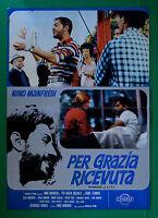 S07 Manifesto Per Gracia Recibo Nino Manfredi Boccardo Stander Mack 1