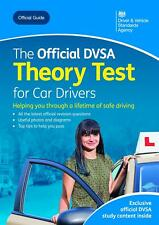 The Official DVSA Theory Test for Car Drivers Book 2020 - Most Recent Edition