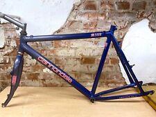 "1991 CANNONDALE vintage retro 26"" SM2000 Rahmen Set MTB Pepperoni Gabel"