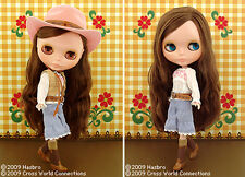 Takara Tomy CWC Shop Limited Neo Blythe Urban Cowgirl 1/6 12 Fashion Doll