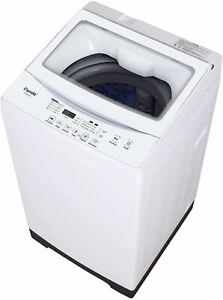 Panda Compact Washer 1.60cu.ft, High-End Fully Automatic Portable Washing Machin