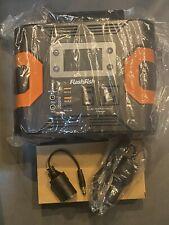 FlashFish EA300 Portable Solar Generator