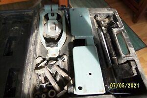 Delta Mortising Attachment Model 17-924 w/ Case
