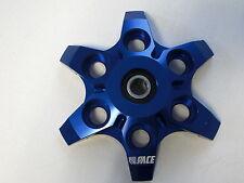 Ducati Druckplatte blau Ergal neu