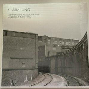 "Sammlung - Elektronische Kassettenmusik - Vinyl Record 12"" Sealed"