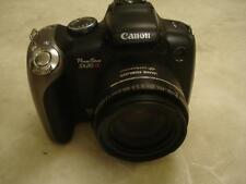 Very Nice Canon PowerShot SX20 IS 12MP Digital Camera 20x Optical Zoom