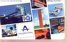 Telefonkarte Deutschland R 03 /1996 gut erhalten + unbeschädigt (intern:2082)