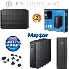 Samsung 8.9cm 4tb Usb3.0 D3 Portable Black extern retail Hard Stshx-d401tdb